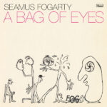 Seamus Fogarty A Bag Of Eyes Review Kritik