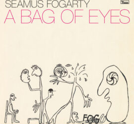 Seamus Fogarty A Bag Of Eyes Review Kritik