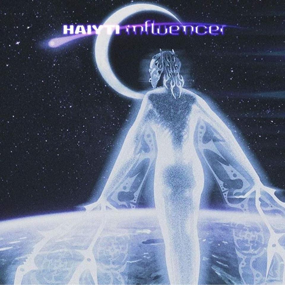 Haiyti Influencer Review Kritik