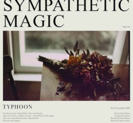 Typhoon Sympathetic Magic Review Kritik