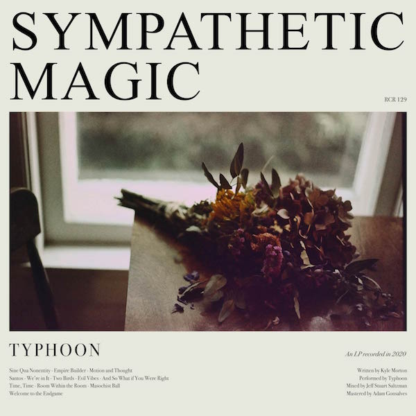 Typhoon Sympathetic Magic Review Kritik