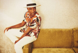 Aloe Blacc All Love Everything