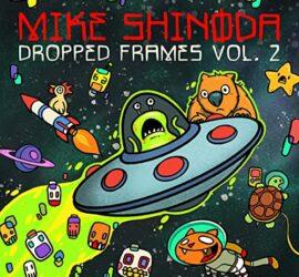 Mike Shinoda Dropped Frames Vol. 2 Review Kritik