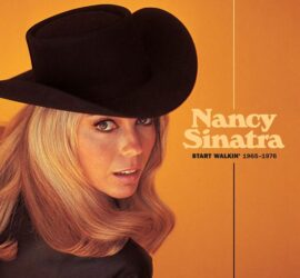 Nancy Sinatra: Start Walkin' 1965-1976 Review Kritik