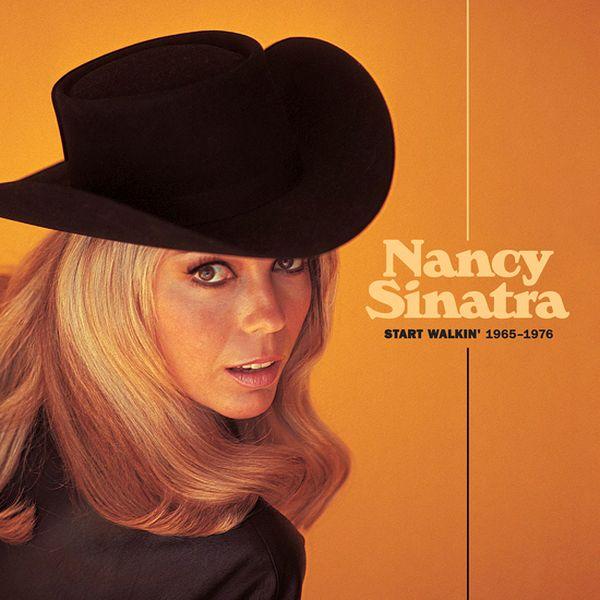 Nancy Sinatra: Start Walkin' 1965-1976 Review Kritik