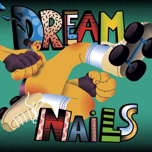 Dream Nails Album review Kritik