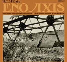 H.C. McEntire Eno Axis Review Kritik