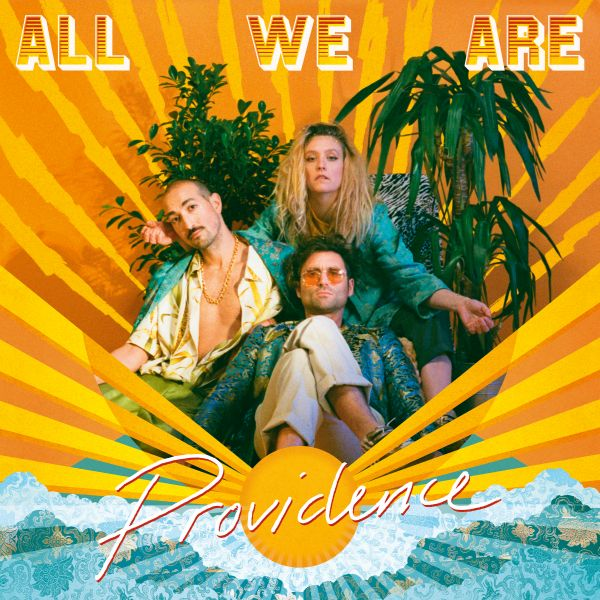 All We Are Providence Review Kritik