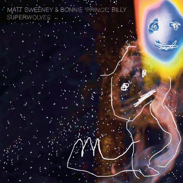 """Matt Sweeney & Bonnie """"Prince"""" Billy Superwolves Review Kritik"""