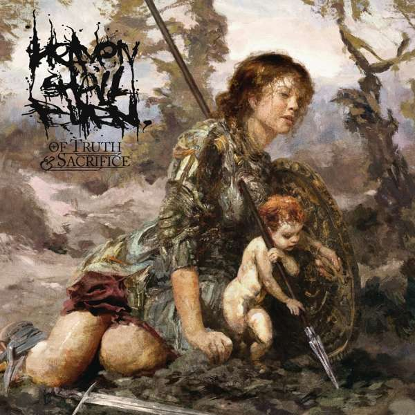 Heaven Shall Burn Of Truth And Sacrifice Review kritik