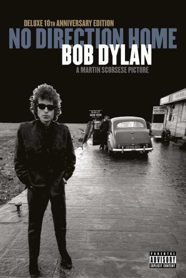 No Direction Home - Bob Dylan Review Kritik