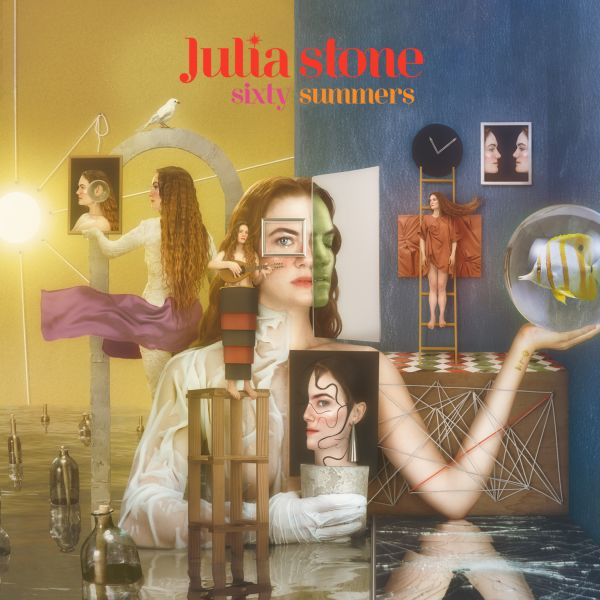 Julia Stone Sixty Summers Review Kritik