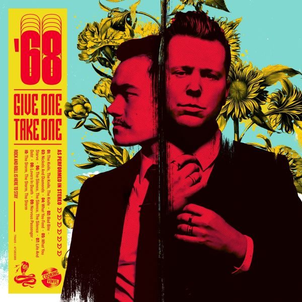 '68 Give One Take One Review Kritik