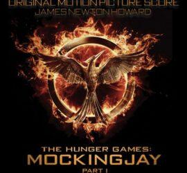 James Newton Howard The Hunger Games: Mockingjay Pt. 1 (Original Motion Picture Score) Review Kritik