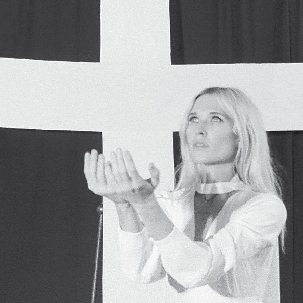 Natalie Bergman Mercy Review Kritik