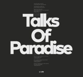 Slut Talks Of Paradise Review Kritik
