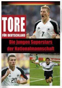 Tore für Deutschland Nationalmannschaft