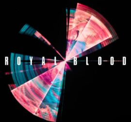 Royal Blood Typhoons Review Kritik