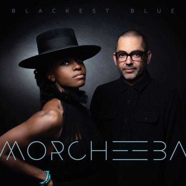 Morcheeba Blackest Blue Review Kritik