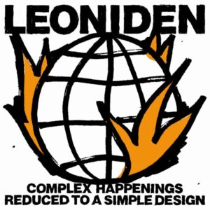 Complex Happenings Reduced To A Simple Design Leoniden