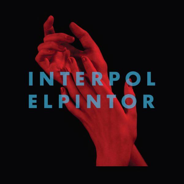 Interpol El Pintor Review Kritik