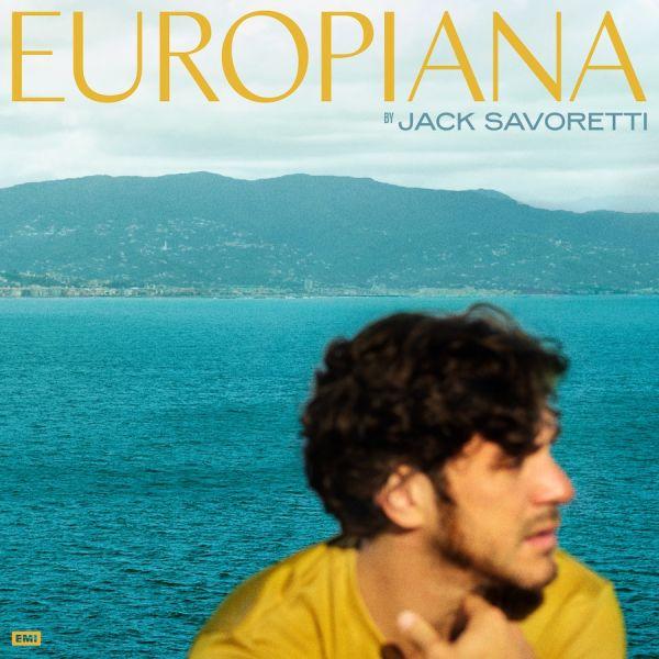 Jack Savoretti Europiana Review Kritik