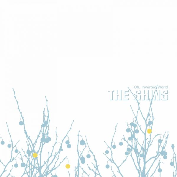 The Shins Oh, Inverted World Review Kritik