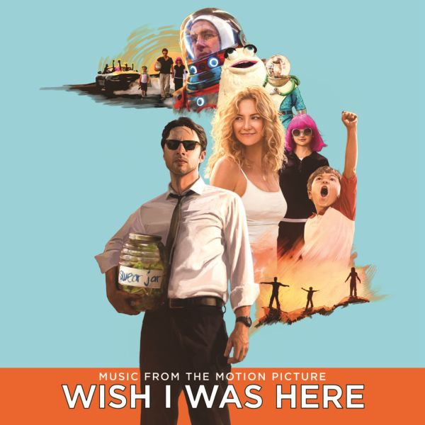 Wish I Was Here Review Kritik