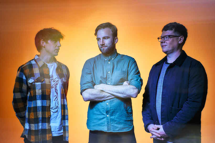 We Were Promised Jetpacks Fat Chance