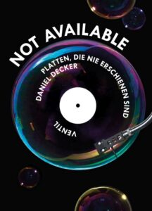 Daniel Decker Not Available Review Kritik