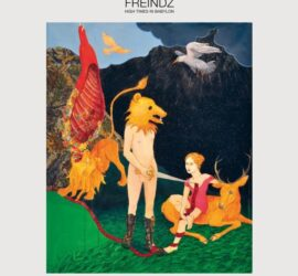 FREINDZ High Times In Babylon Review Kritik