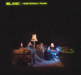 Island Yesterday Park Review Kritik