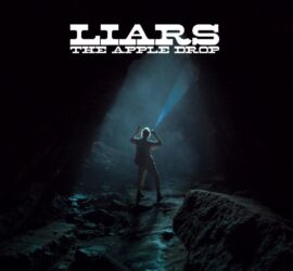 Liars The Apple Drop Review Kritik