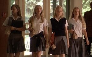 The Virgin Suicides Filmkritik Review