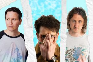 Wombats If You Ever Leave, I'm Coming With You Review
