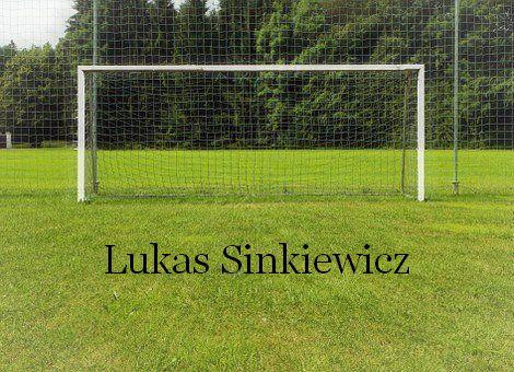 Lukas Sinkiewicz
